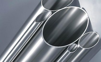 Stainless steel hydraulic tubing, instrument tubing, heat exchanger pipe, boiler pipes